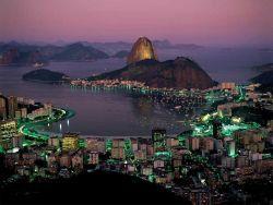 Cartoline da Rio de Janeiro (2)