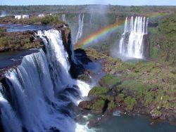 Vacanze verdi nei Parchi Nazionali del Brasile (2)