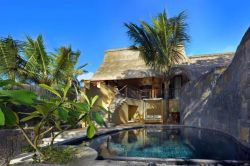 Trou aux Biches Resort &amp&#x3B; Spa, l'anima eco-friendly di Mauritius