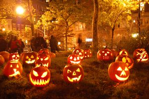 Halloween in location da brivido