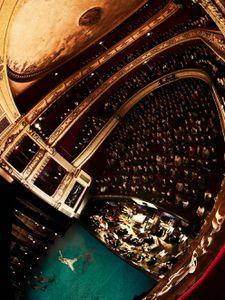 Salle OT 180° L © Arnaud Hussenot - Fabien Darley - Metz Métropole