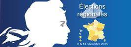 Régionales 2015 2e TOUR - Moselle - décembre 2015 résultats