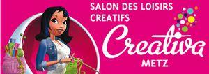 Metz Expo Creativa loisirs créatifs jusqu'au 28 février 2016