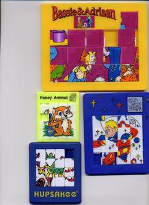 A échanger puzzle TAQUIN contre magnet