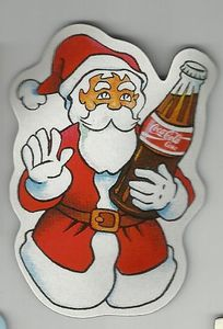 Ma collection : Magnet COCA COLA