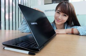 Samsung Launches Series 9 Ultra Portable Laptop