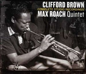 Clifford Brown &amp&#x3B; Max Roach - Study in Brown (1955)