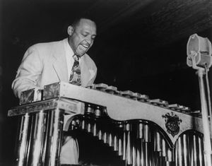 Lionel Hampton &amp&#x3B; Oscar Peterson - The Complete Quartets &amp&#x3B; Quintets On Verve (1953-1954)