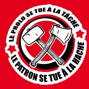Montauban : 6eme jour de grève à Nutribio