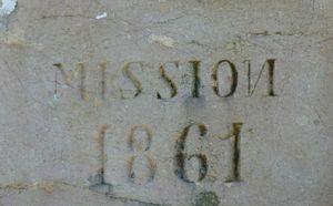 MISSION N INVERSE (VAR)