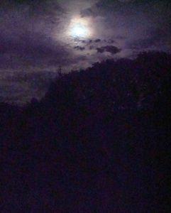 La lune soleil
