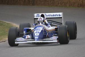 Histoire de course(s) : Renault F1 partie 2, l'avènement du V10 (1989-1994)
