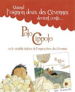 Polo Cippolo en librairie