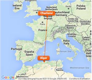Algérie : Bons plans pour avoir vos billets d'avion au meilleur prix