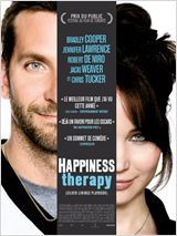 Comme Gilles, aller voir &quot&#x3B;Happiness therapy&quot&#x3B;