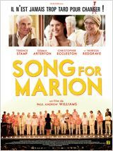 &quot&#x3B;Song for Marion&quot&#x3B; : so deliciously british !