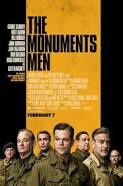 &quot&#x3B;Monuments men&quot&#x3B; : un film historique de George Clooney