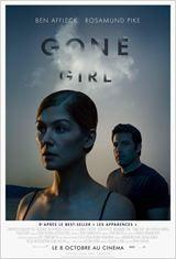 Un avis mitigé pour &quot&#x3B;Gone girl&quot&#x3B; de David Fincher