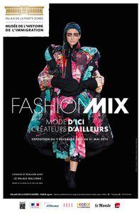 &quot&#x3B;Fashion Mix : mode d'ici, créateurs d'ailleurs&quot&#x3B;