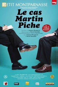 &quot&#x3B;Le cas Martin Piche&quot&#x3B; : une comédie au suspense intelligent !