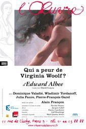 &quot&#x3B;Qui a peur de Virginia Woolf&quot&#x3B; : féroce mais un peu daté ?