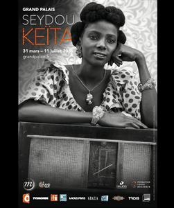 Seydou Keïta : un portraitiste de génie !