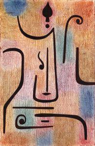 &quot&#x3B;Paul Klee : l'ironie à l'oeuvre&quot&#x3B; au Centre Pompidou