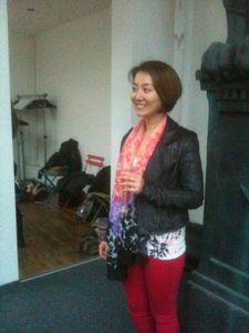 Rencontre avec Marie Lu