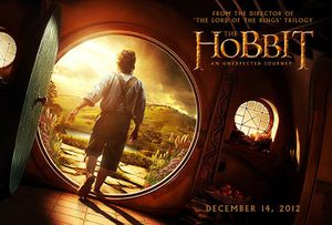 The Hobbit : un voyage inattendu