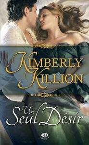Un seul désir de Kimberly Killion
