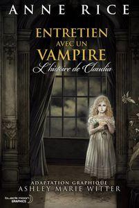 Entretien avec un vampire: l'histoire de Claudia d'Anne Rice
