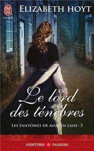 Le lord des ténèbres d'Elizabeth Hoyt