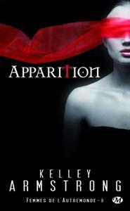 Apparition de Kelley Armstrong
