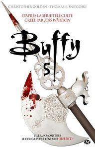Buffy tome 5