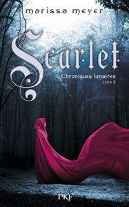 Scarlet de Marissa Meyer
