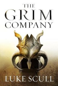 The Grim Compagny de Luke Scull