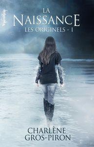 La naissance de Charlène Gros-Piron