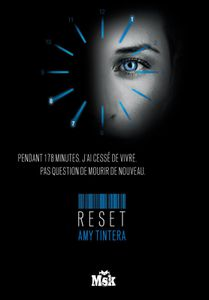 Reset d'Amy Tintera