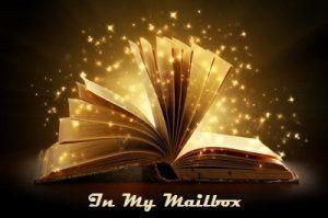 In my mailbox : du 18 au 24 août 2014
