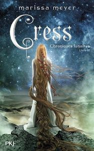 Cress de Marissa Meyer