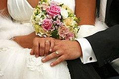 6 hermanos se casan a la vez. Javier Fernandez