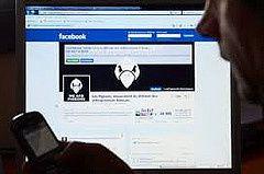Trampa a hombre que cortejó a menor en Facebook