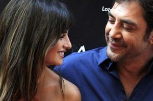 Penélope Cruz y Javier Bardem, padres de una niña- Javier Fernandez