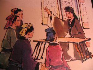 Prépa HEC : les collégiens et lycéens doivent-ils se mettre au chinois ?