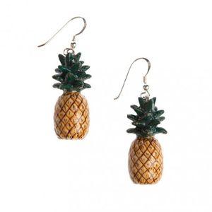 L'ananas : le fruit à la mode de cet l'été #shop