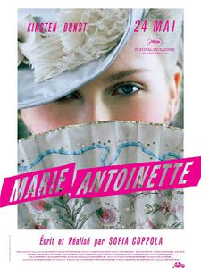 The Duchess - Marie-Antoinette films