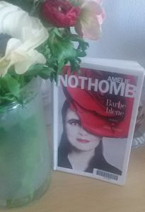 Mes lectures - Teulé - Modiano - Nothomb - Testud
