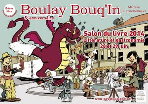 Salon de Boulay