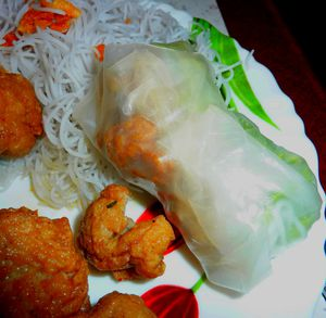 Nem Nuong : Les boulettes de porc grillées vietnamiennes