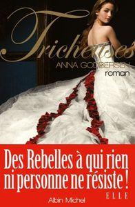 Tricheuses, T3 - Anna Godbersen